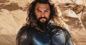 Aquaman and the Lost Kingdom Photo Unveils Jason Momoa's New Suit