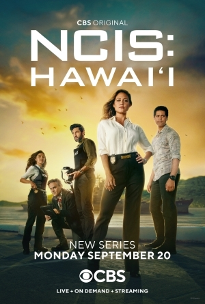 NCIS Hawaii S01E01