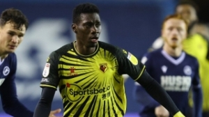 Tottenham chasing deal for Watford winger Ismaila Sarr