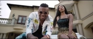 Tkinzy – Natural Ft. Emtee (Video)