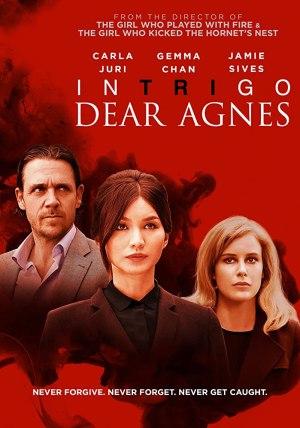 Intrigo: Dear Agnes (2019) (Movie)