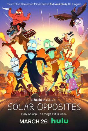 Solar Opposites S02 E08