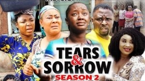 Tears And Sorrow Season 2