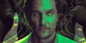Avengers Art Recasts Hulk with Matthew McConaughey Over Mark Ruffalo