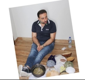 Lebanese Fraudster Pleads Guilty, Jailed, Forfeits N100m And Benz To The FG