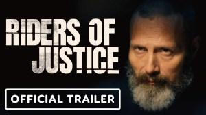 Riders of Justice (2021) Trailer Starr. Mads Mikkelsen