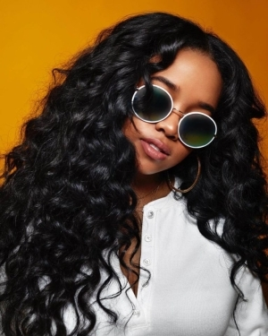 Net Worth Of H.E.R