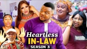 Heartless In-law Season 3