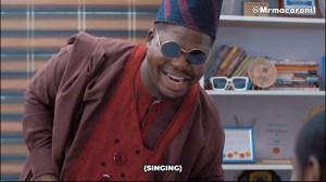 Mr Macaroni – The School Anthem (Comedy Video)