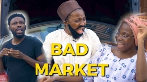 TAAOOMA - Soro Soke Generation (Bad Market) (Comedy Video)