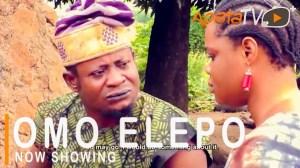 Omo Elepo (2021 Yoruba Movie)
