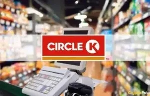 Circle K to Host Bitcoin ATMs Across its Convenience Stores