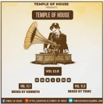 Toski – Temple Of House Vol 11.2