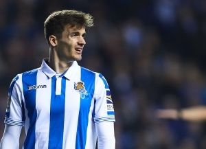Leeds United Have Completed The Signing Of Diego Llorente From Real Sociedad