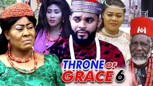 Throne Of Grace Season 6