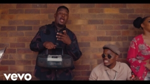 Black Motion, Afrotraction – Everything Ft. Mo-T (Music Video)