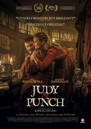 Judy & Punch (2019) [Movie]