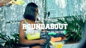 B-Red – Lekki Roundabout (Video)