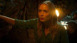 Emily Blunt Leads Kate Warne Movie From Amazon & Dwayne Johnson