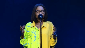 Victoria Orenze – High Praises Of The Lord (Video)