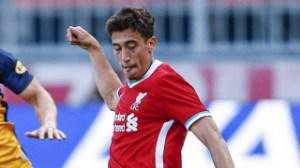 Liverpool management make sale decision for Tsimikas