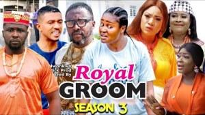 Royal Groom Season 3