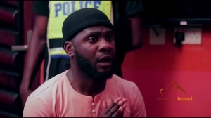 Above The Law (2021 Yoruba Movie)