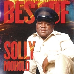 Solly Moholo – Best Of Solly Moholo (Album)