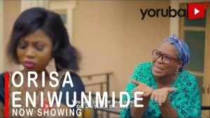 Orisa Eniwunmide (2021 Yoruba Movie)