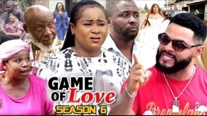 Game Of Love Season 6