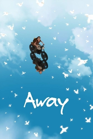 Away (2019) [Movie]