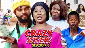 Crazy Sisters Season 6