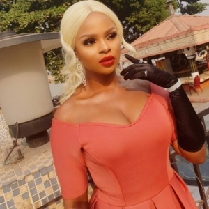 Why I would cheat on my man no matter how rich he is – Actress, Juliet Njemanze