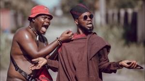 Broda Shaggi & Mr Macaroni  – The Switch (Comedy Video)