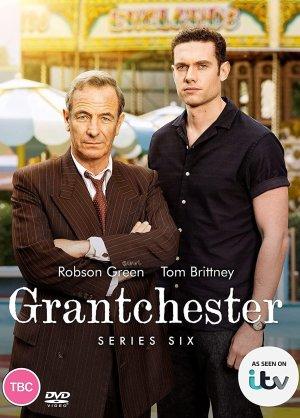 Grantchester S06E08