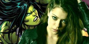 Why Tatiana Maslany Is Marvel