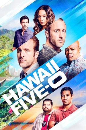 Hawaii Five-0 2010 S10 E18 - Lost in the Sea Sprays (TV Series)