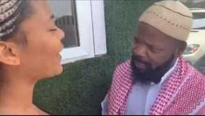 Official Nedu Tv – Alhaji Surprise Me With One Of Your Cars (Comedy Video)