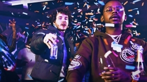 Babyface Ray & Jack Harlow - Paperwork Party (Remix) (Video)