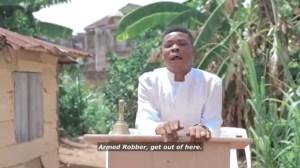 Woli Agba - Jagba Ooooo (Comedy Video)