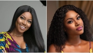 """""""No Slimming Tea Or Waist Trainers Will Give You A Snatched Body"""" – Actress, Yvonne Nelson"""