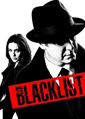 The Blacklist Season 08