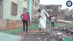Woli Agba - 49 + 10 (Comedy Video)