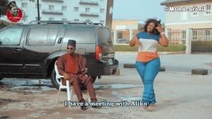 Mr Macaroni - Stop Calling Women Ashewo Starr. WarriPikin (Comedy Video)