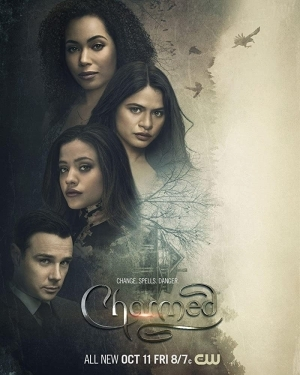 Charmed 2018 S02E17 - SEARCH PARTY (TV Series)