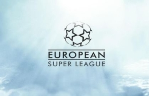 Real Madrid, Barcelona and Juventus reviving Super League plans