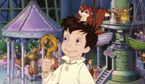 Funimation Adds 80s Anime Including Little Nemo & God Mazinger