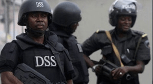 Armed Security Officers Stop Striking Ojukwu University Lecturers From Meeting