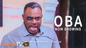 Oba (2021 Yoruba Movie)
