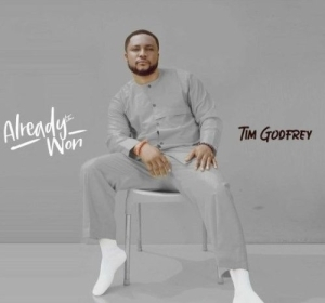 Tim Godfrey – Worship Medley ft. Blessy Pee